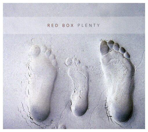 Red Box - Plenty